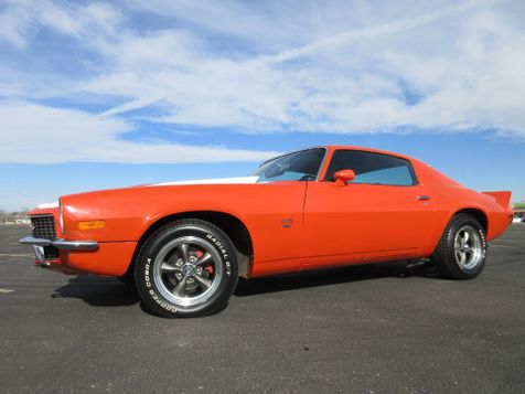 1970 Chevrolet Camaro  in , Colorado