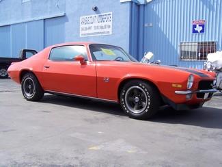 1970 Chevrolet Camaro in Fulton, Texas