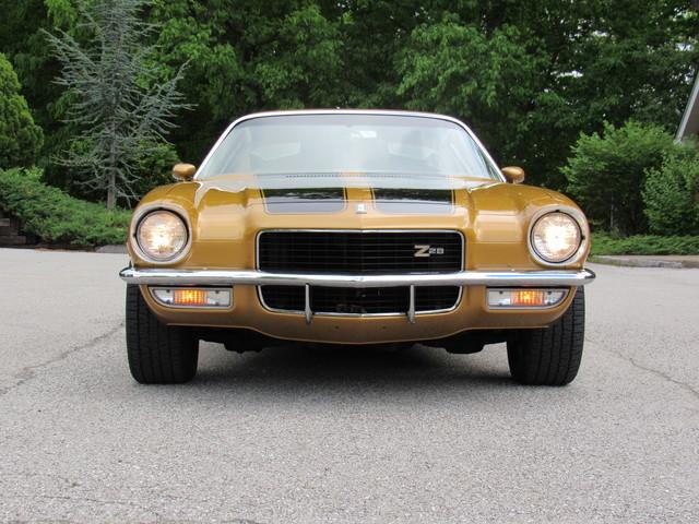 1970 Chevrolet Camaro Z-28 Clone  St Charles Missouri  Schroeder Motors  in St. Charles, Missouri