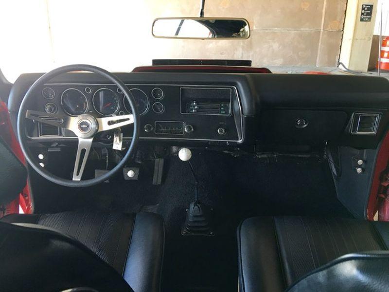 1970 Chevrolet Chevelle SS  in Bethel, Pennsylvania