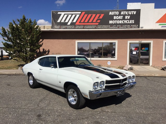 used chevrolet chevelle for sale salt lake city ut cargurus. Black Bedroom Furniture Sets. Home Design Ideas