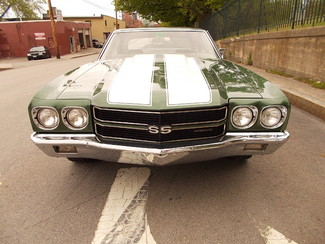 1970 Chevrolet Chevelle SS Manchester, NH
