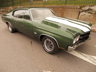 1970 Chevrolet Chevelle SS Manchester, NH 3