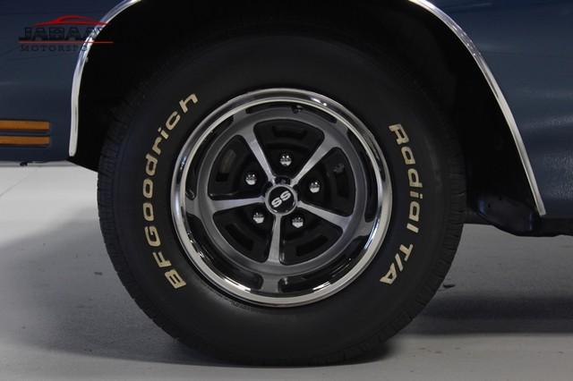 1970 Chevrolet Chevelle SS LS6 Merrillville, Indiana 48