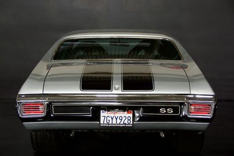 1970 Chevrolet Chevelle SS | Milpitas, California | NBS Auto Showroom in Milpitas, California