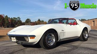 1970 Chevrolet CORVETTE in Hope Mills, NC
