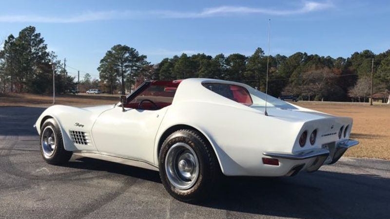 1970 Chevrolet CORVETTE STINGRAY  in Hope Mills, NC