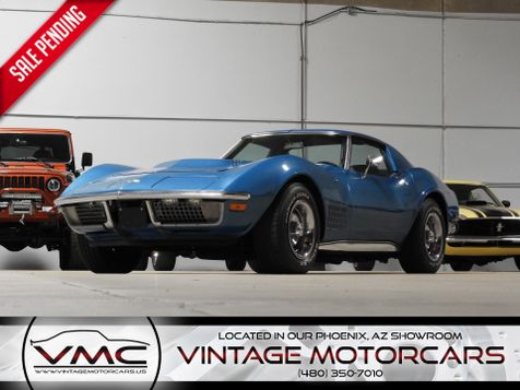 1970 Chevrolet Corvette LS5 in Sun Prairie