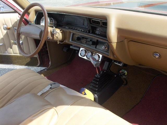 1970 Chevrolet El Camino Houston, Texas 13