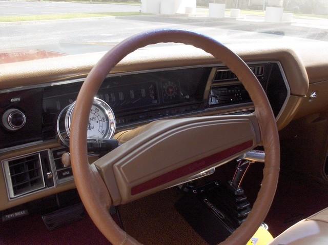 1970 Chevrolet El Camino Houston, Texas 15