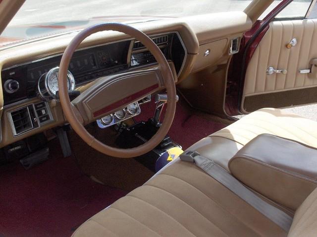 1970 Chevrolet El Camino Houston, Texas 11