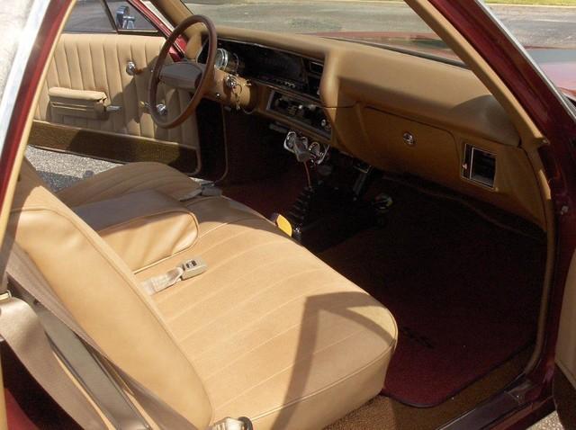 1970 Chevrolet El Camino Houston, Texas 12