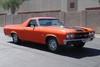 1970 Chevrolet El Camino Phoenix, Arizona