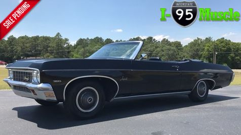 1970 Chevrolet IMPALA CONVERTIBLE in Hope Mills, NC