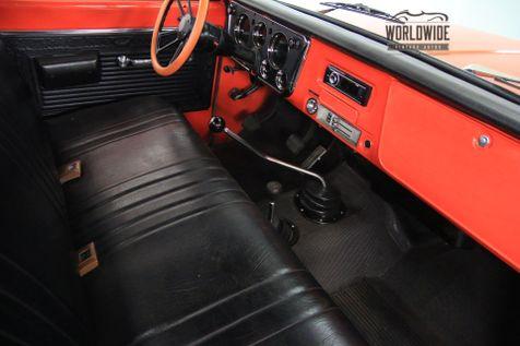 1970 Chevrolet K10 RESTORED. RARE SHORT BOX 4X4. MUST SEE!  | Denver, Colorado | Worldwide Vintage Autos in Denver, Colorado