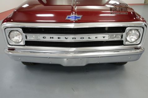 1970 Chevrolet LONGHORN FRAME UP RESTORED UPDATED AC RARE PS PB | Denver, CO | Worldwide Vintage Autos in Denver, CO