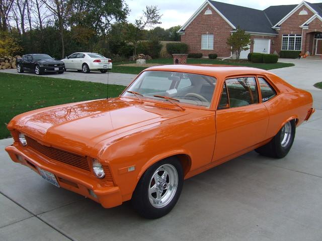 Classic Cars Mokena Il