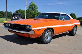 1970 Dodge Challenger Bettendorf, Iowa 31