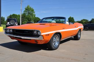 1970 Dodge Challenger Bettendorf, Iowa 53