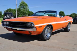 1970 Dodge Challenger Bettendorf, Iowa 55