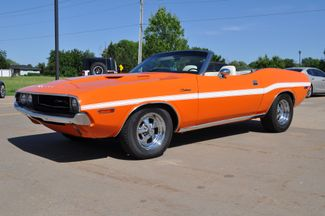 1970 Dodge Challenger Bettendorf, Iowa 4