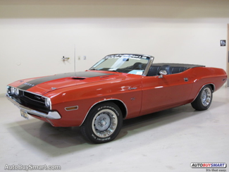 1970 Dodge Challenger Convertible  in Las Vegas, NV