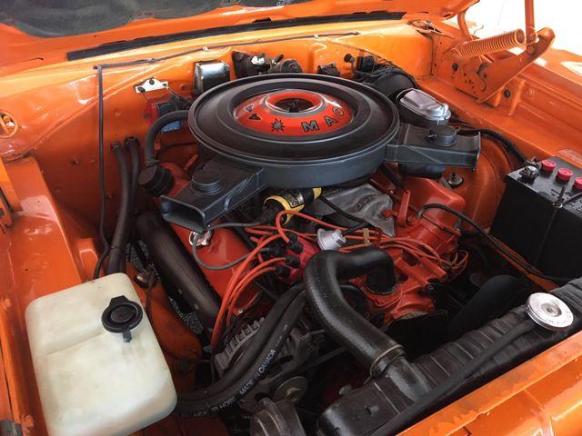 1970 Dodge CHARGER 500 Valley Park, Missouri 19