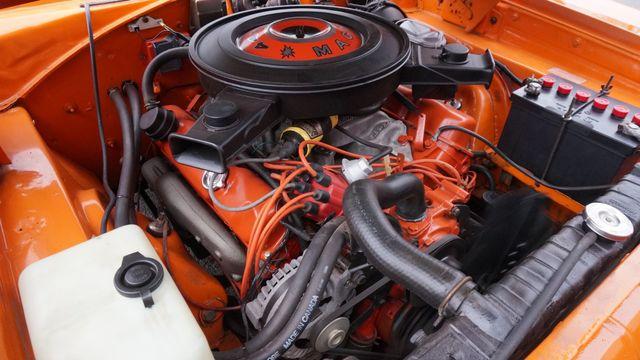 1970 Dodge CHARGER 500 Valley Park, Missouri 20