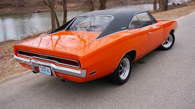 1970 Dodge CHARGER 500 Valley Park, Missouri 9
