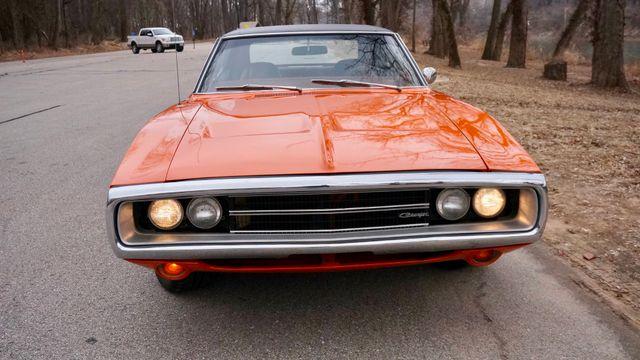 1970 Dodge CHARGER 500 Valley Park, Missouri 15