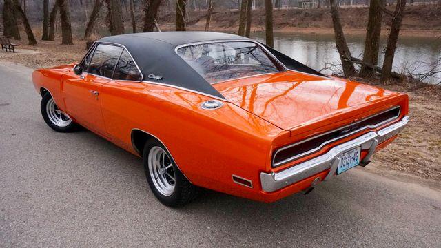 1970 Dodge CHARGER 500 Valley Park, Missouri 3