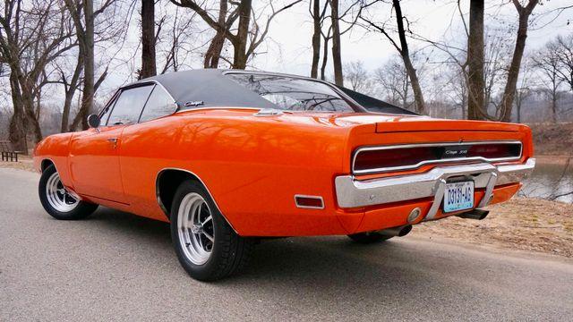 1970 Dodge CHARGER 500 Valley Park, Missouri 4