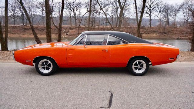 1970 Dodge CHARGER 500 Valley Park, Missouri 2