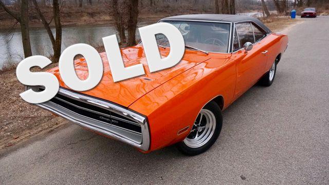 1970 Dodge CHARGER 500 Valley Park, Missouri 0