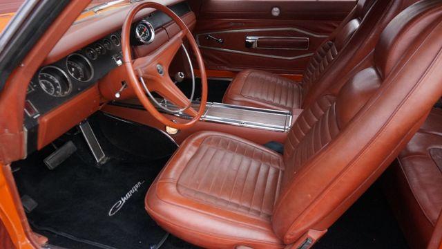 1970 Dodge CHARGER 500 Valley Park, Missouri 21