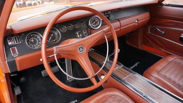 1970 Dodge CHARGER 500 Valley Park, Missouri 25