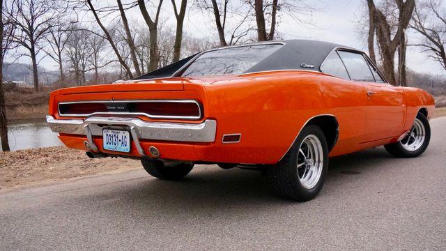 1970 Dodge CHARGER 500 Valley Park, Missouri 8