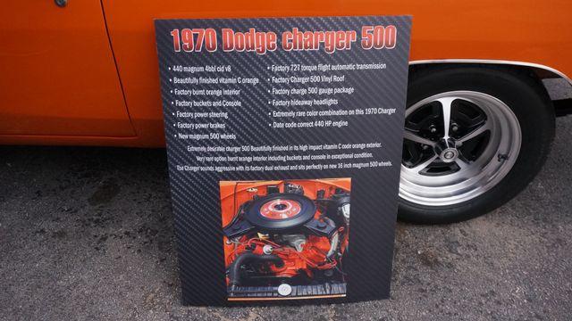 1970 Dodge CHARGER 500 Valley Park, Missouri 34