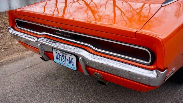 1970 Dodge CHARGER 500 Valley Park, Missouri 17