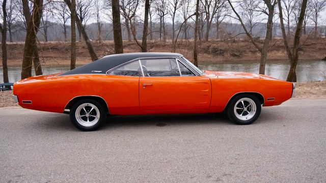 1970 Dodge CHARGER 500 Valley Park, Missouri 7