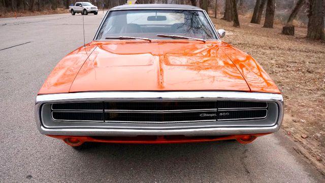 1970 Dodge CHARGER 500 Valley Park, Missouri 14
