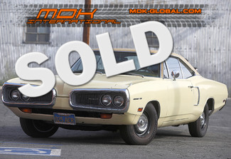 1970 Dodge Coronet 318ci V8 - Coupe - Original in Los Angeles