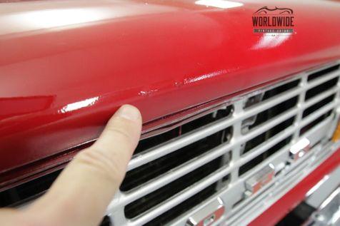 1970 Ford BRONCO SPORT RESTORED CUSTOM LIFT REBUILT 302 PS PB   Denver, CO   Worldwide Vintage Autos in Denver, CO