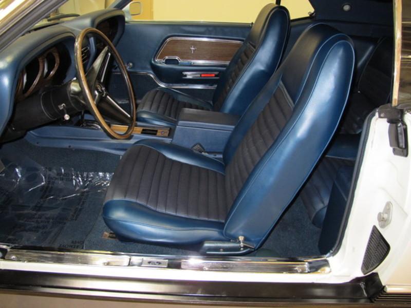 1970 Ford Mustang MACH 1  in Las Vegas, NV