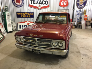 1970 GMC Pickup   city Texas  Texas Trucks  Toys  in , Texas