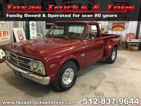 1970 GMC Pickup  in , Texas