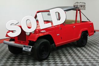 1970 Jeep COMMANDO in Denver CO