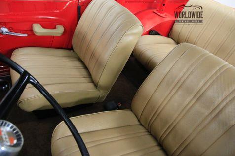 1970 Jeep COMMANDO RESTORED! 225CID V6 BIMINI TOP 4X4. MUST SEE   Denver, CO   WORLDWIDE VINTAGE AUTOS in Denver, CO