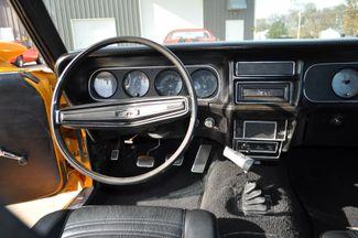 1970 Mercury Cougar Boss 302 Elimnator Bettendorf, Iowa 37