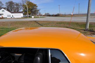 1970 Mercury Cougar Boss 302 Elimnator Bettendorf, Iowa 42